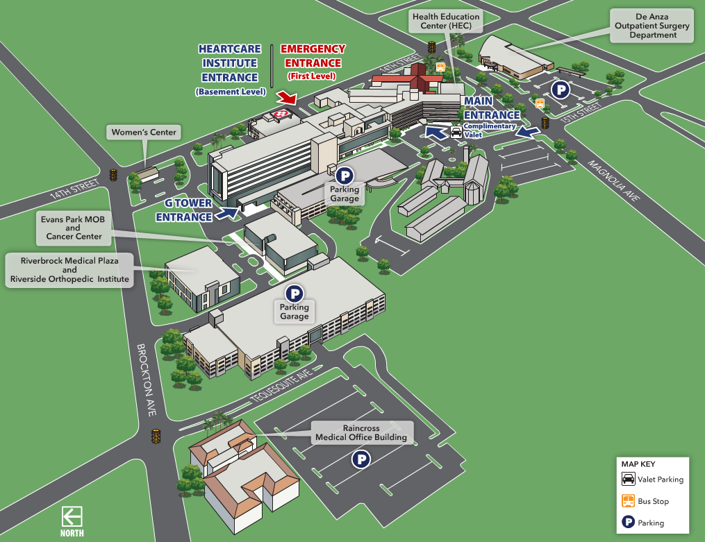 Brockton Va Campus Map.Our Products Maps For Hospitals